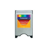 Adapter CF-->PCMCIA Transcend (TS0MCF2PC)